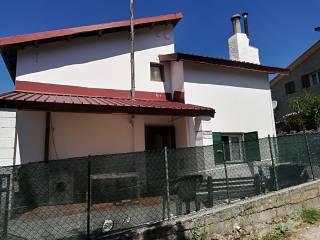 Foto - Villa bifamiliare, ottimo stato, 68 mq, Cotronei