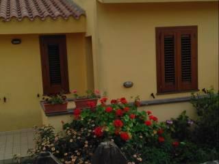 Photo - Terraced house via Tharros snc, Cabras