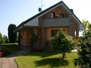 Foto - Villa unifamiliare via dei Gelsi 10-D, Busnago