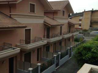 Foto - Villa a schiera via Roma 86, Tagliacozzo