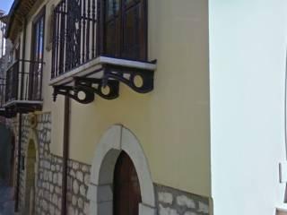 Foto - Terratetto unifamiliare via Curignale 18, Campoli del Monte Taburno