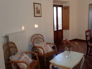 Foto - Attico via Berrettini 3, Cortona
