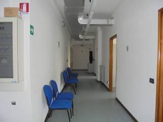 corridoio attesa