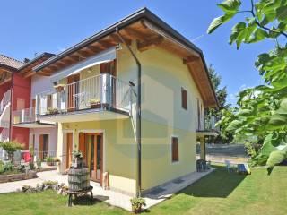 Foto - Villa unifamiliare via Sentieri 8, Centro, Capo di Ponte