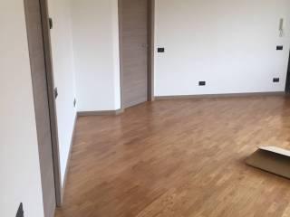 Foto - Appartamento via Circonvallazione 15, Cologno al Serio