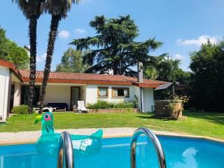 Foto - Villa unifamiliare via Galileo Galilei 9, Casier