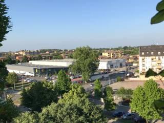 Foto - Appartamento via Cappuccini, San Bernardo - Zaist, Cremona
