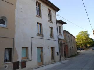 Foto - Terratetto unifamiliare frazione Mergnano San Savino 22, Camerino