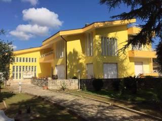 Foto - Villa bifamiliare via Sant'Elia 3, Trepuzzi