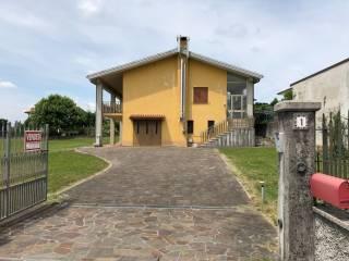 Foto - Villa unifamiliare via Sottomonte 1, Artegna