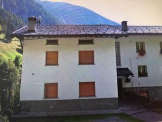 Foto - Quadrilocale via Tegia 6, Valleve