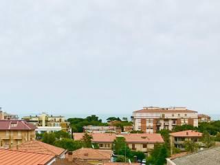 Foto - Quadrilocale via Sandro Botticelli, Porto San Giorgio