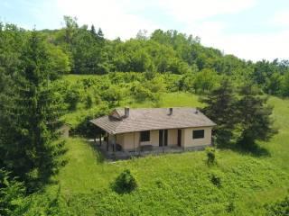 Foto - Villa unifamiliare regione Piovero, Cortemilia