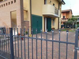 Foto - Trilocale via Val Camonica 5M, Campolongo Maggiore