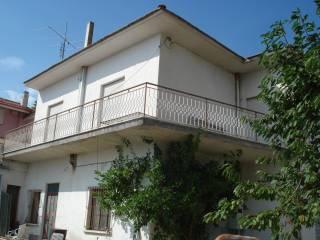 Palazzo / Stabile Vendita Cervaro