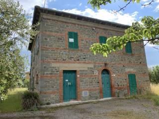 Foto - Casale Macchia della Madonna 25, Macchia Della Madonna, Cortona