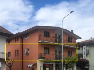 Foto - Appartamento viale Dolomiti 12, Ponte nelle Alpi
