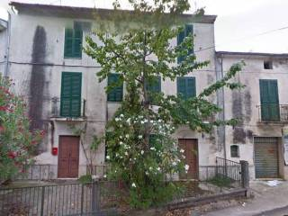 Foto - Terratetto unifamiliare Strada Comunale Stretta 9, Posta Fibreno
