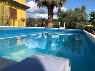 Foto - Appartamento in villa, ottimo stato, 50 mq, Ascea