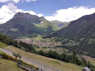 Foto - Trilocale via Pizzolo 2, Ardesio