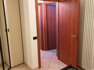 Foto - Monolocale via Vegri 15, Centro Storico, Ferrara