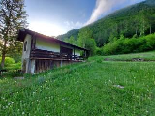Foto - Baita Località Sant'Anna 26, Cimone