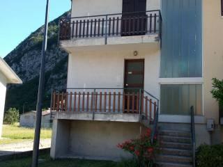 Foto - Villa a schiera via Portis 3, Venzone