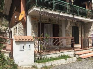Foto - Villa a schiera via Trepidò Villaggio Palumbo, Cotronei