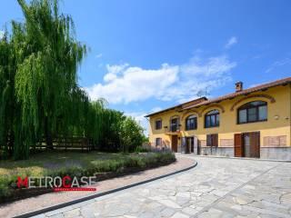 Foto - Cascina via Mulini 9, Dusino San Michele