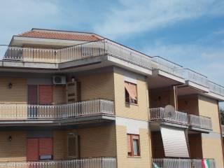 Foto - Attico via Francia 29, Cecchina, Albano Laziale
