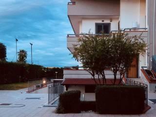Foto - Villa bifamiliare via della Resistenza, Scafati