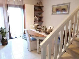 Foto - Villa a schiera 4 locali, ottimo stato, Centro, Marcheno