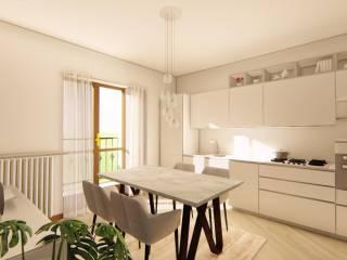 Photo - 3-room flat via Pignari, Centro, Saluzzo