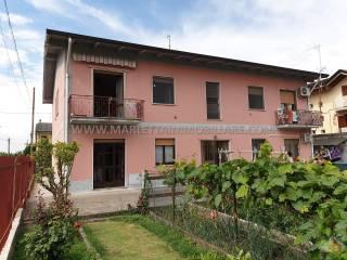 Photo - 3-room flat piazza 4 Novembre 1-3, Centro, Sergnano
