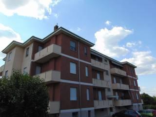 Foto - Trilocale via Vinchio, Centro, Cortiglione