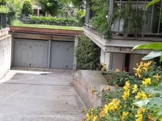 Foto - Box o garage via Gregorio Agnini, Vignola