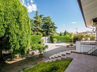 Foto - Villa unifamiliare via Euganea Villa, Teolo