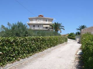 Foto - Villa bifamiliare via Scalo Caldare, Aragona