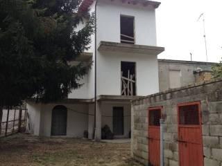 Foto - Villa unifamiliare Strada Statale Piceno Aprutina, Castiglione Messer Raimondo