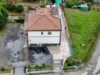Foto - Villa unifamiliare via Po 1, Borghetto Santo Spirito