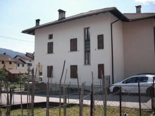 Foto - Terratetto unifamiliare frazione Sorriva 259, Sovramonte