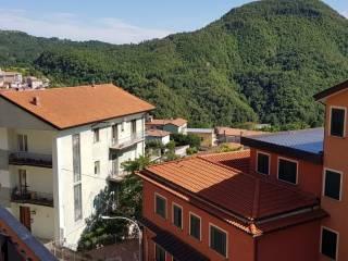 Foto - Vierzimmerwohnung via Napoli, Lagonegro