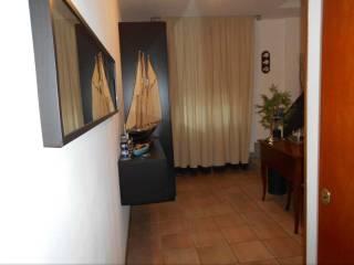 Foto - Quadrilocale buono stato, primo piano, Le Cozze, Monte San Vito