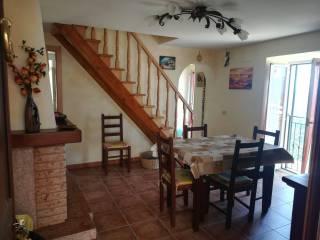 Photo - 4-room flat via dell'Asilo 23, Rocca Canterano