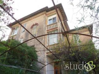 Foto - Villa unifamiliare via Dante, Centro Città, Ventimiglia