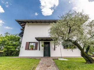 Foto - Villa bifamiliare via dei Morars, Centro, Pagnacco