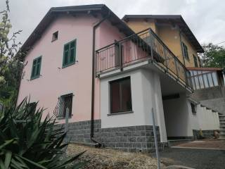 Foto - Villa unifamiliare, ottimo stato, 80 mq, Valbrevenna
