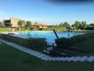 Foto - Quadrilocale via Costalunga 24, Soiano del Lago