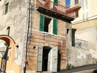 Foto - Terratetto unifamiliare via Giuseppe Garibaldi 89, Casoli