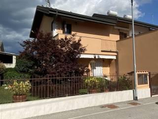 Foto - Villa a schiera via SanCarlo Borromeo, Ranera, Sant'Angelo Lodigiano